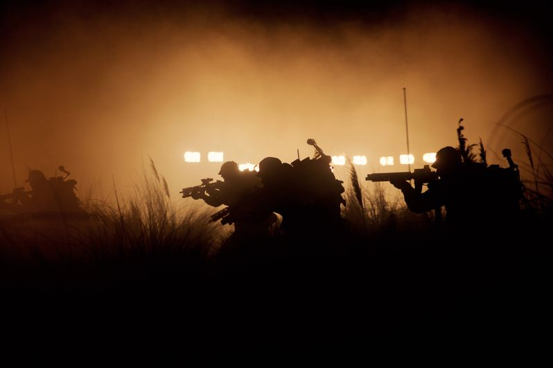 <strong><em>Alien: Covenant</em></strong> photo 5