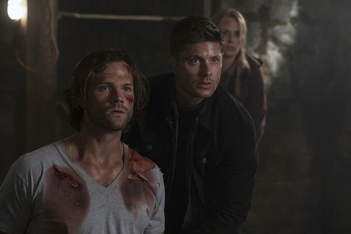 <strong><em>Supernatural</em></strong> Season 12 Photo 5