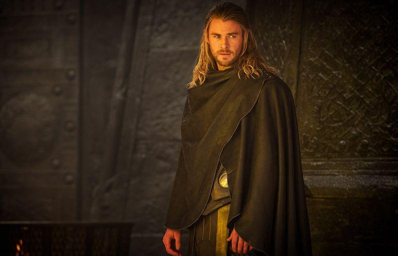 <strong><em>Thor: The Dark World</em></strong> Photo 7