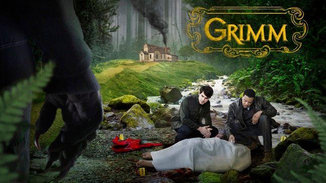 <strong><em>Grimm</em></strong> Season 1 Poster