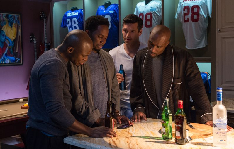 <strong><em>The Best Man Holiday</em></strong> photo 9