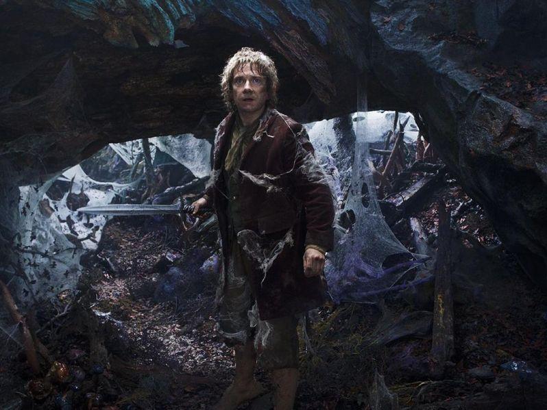 The Hobbit photo 7