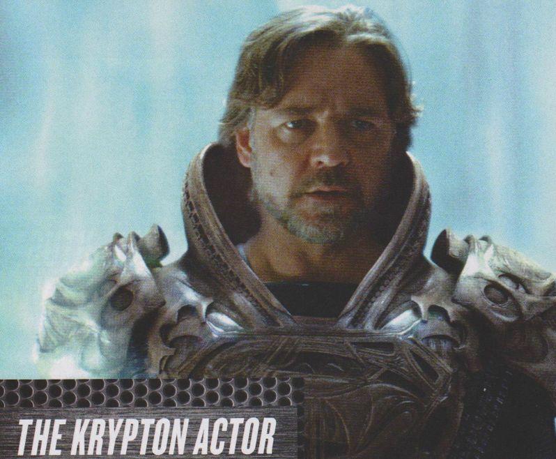 <strong><em>Man of Steel</em></strong> Empire Photo 8