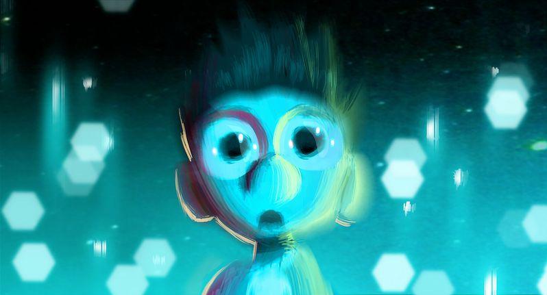 Sanjay's Super Team Concept Art 5