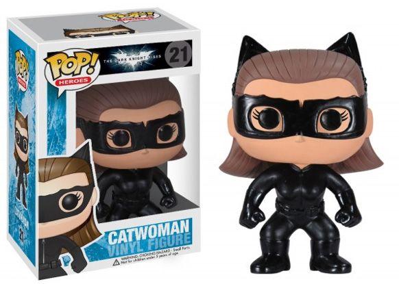 <strong><em>The Dark Knight Rises</em></strong> Gotham City Toys #6