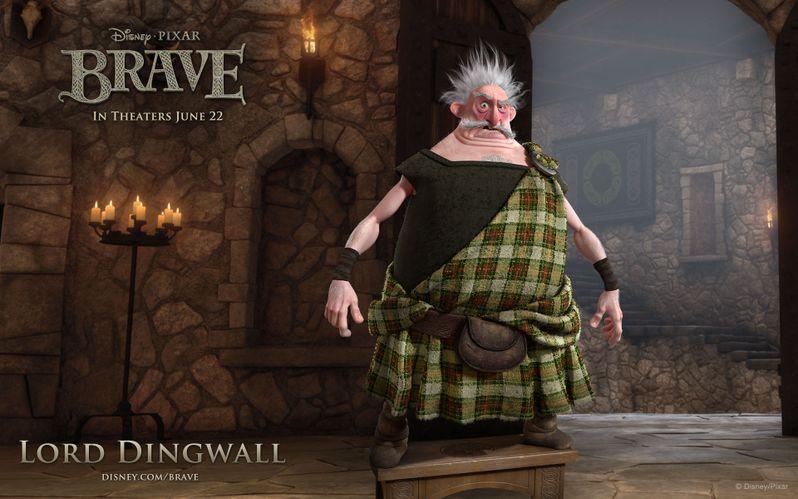<strong><em>Brave</em></strong> Lord Dingwall Desktop