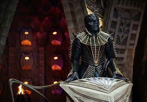 <strong><em>Star Trek Discovery</em></strong> - Season 1 photo 2