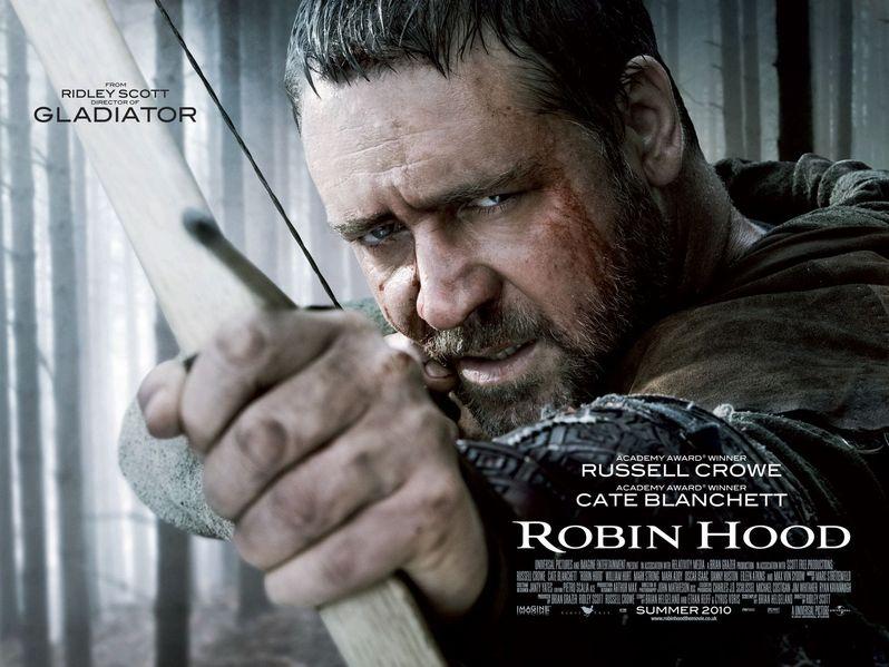<strong><em>Robin Hood</em></strong> Quad