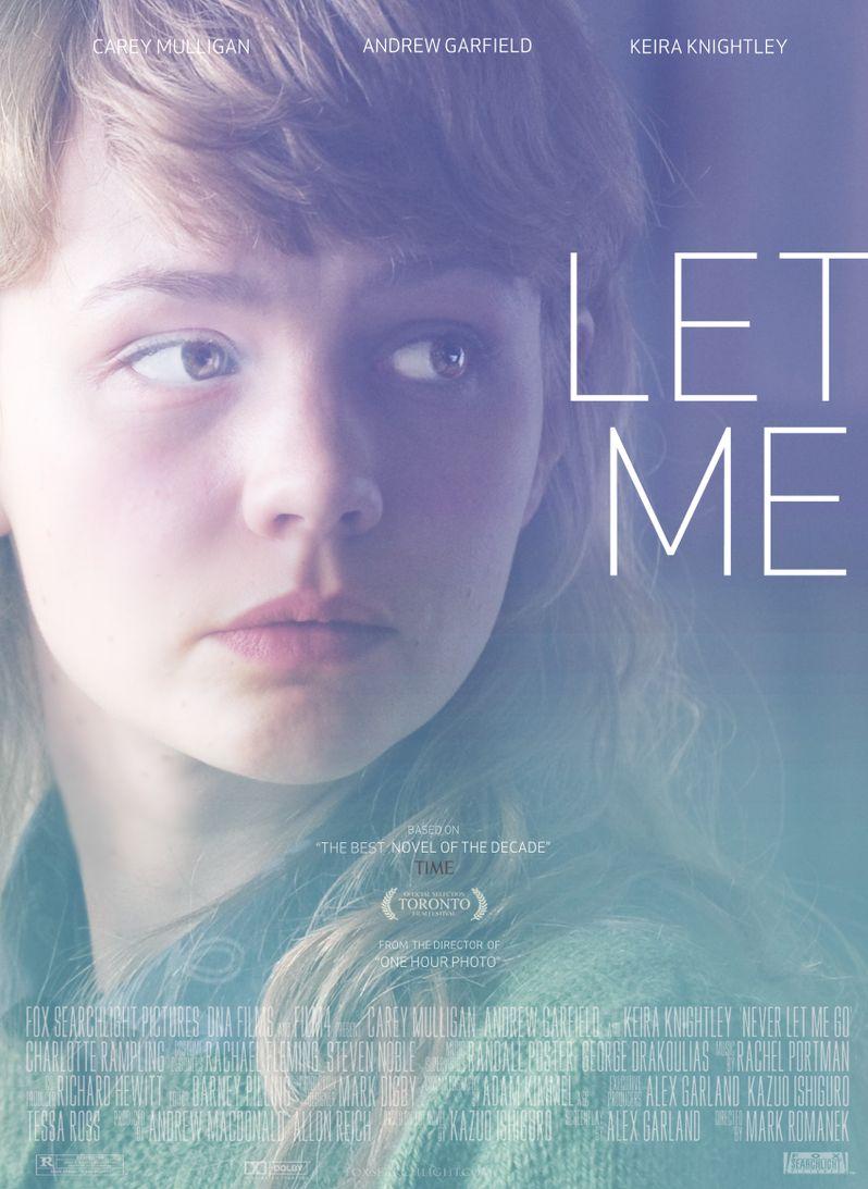 <strong><em>Never Let Me Go</em></strong> Poster #2