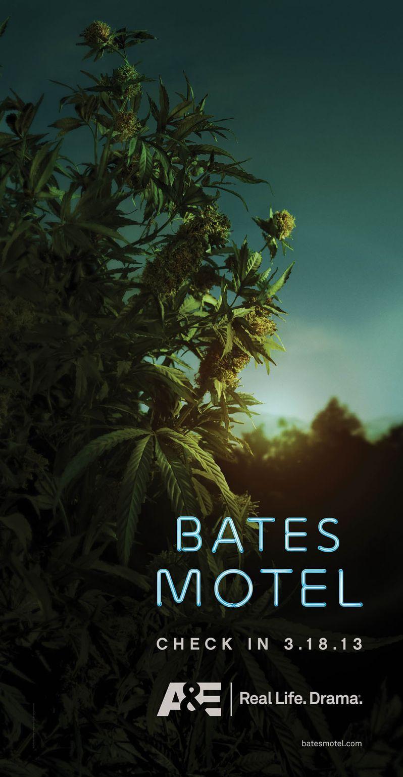 <strong><em>Bates Motel</em></strong> Promo Art 4