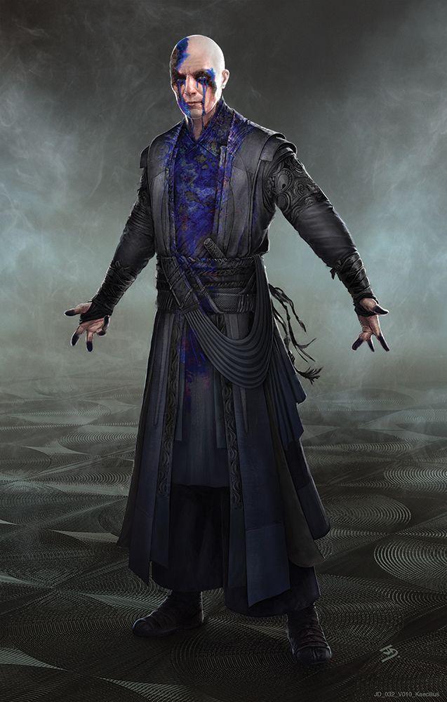 <strong><em>Doctor Strange</em></strong> photo 2