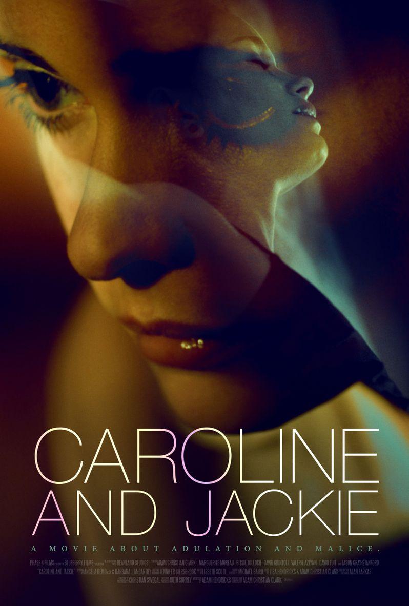 <strong><em>Caroline and Jackie</em></strong> Poster