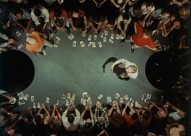<strong><em>Wake in Fright</em></strong> Photo 5