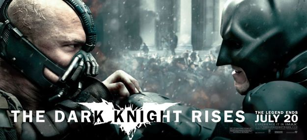 <strong><em>The Dark Knight Rises</em></strong> International Banner #1