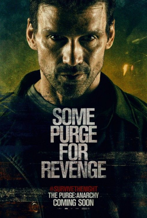 <strong><em>The Purge: Anarchy</em></strong> photo 3