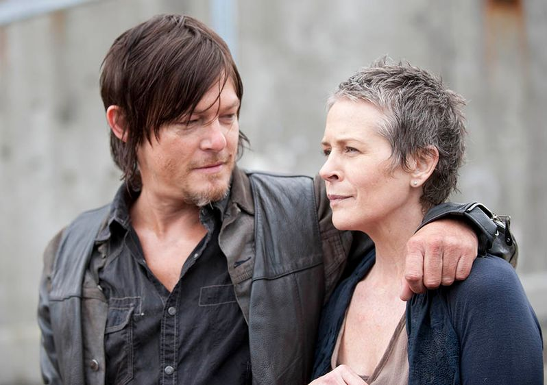 <strong><em>The Walking Dead</em></strong> Season 4 Premiere Photo 4