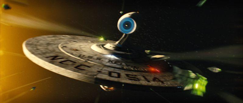 <strong><em>Star Trek</em></strong> Image #1