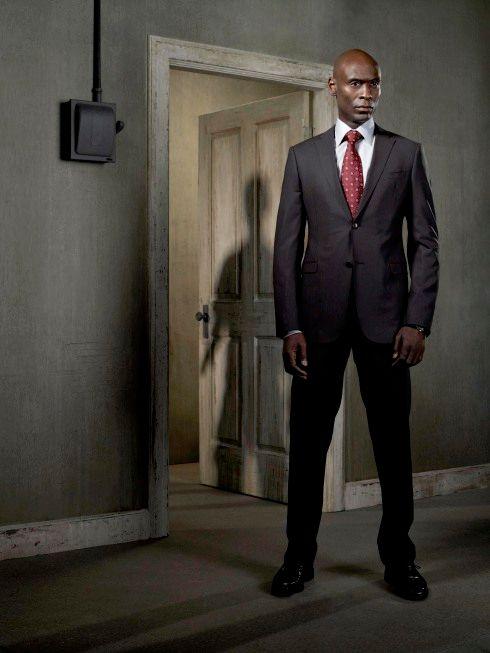 Lance Reddick returns as FBI Special Agent Philip Broyles