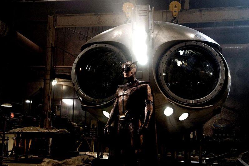 <strong><em>Watchmen</em></strong> Pictures