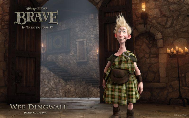 <strong><em>Brave</em></strong> Wee Dingwall Desktop