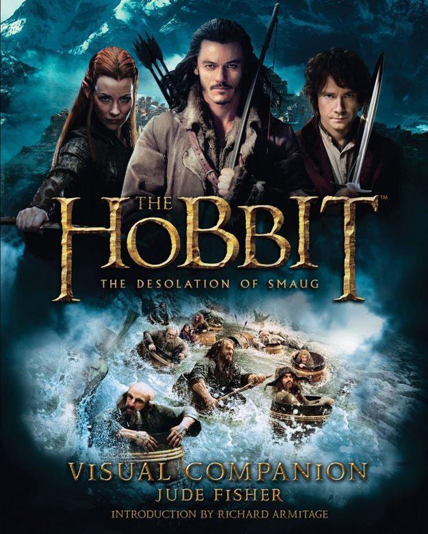 <strong><em>The Hobbit: The Desolation of Smaug</em></strong> Promo Photo #2