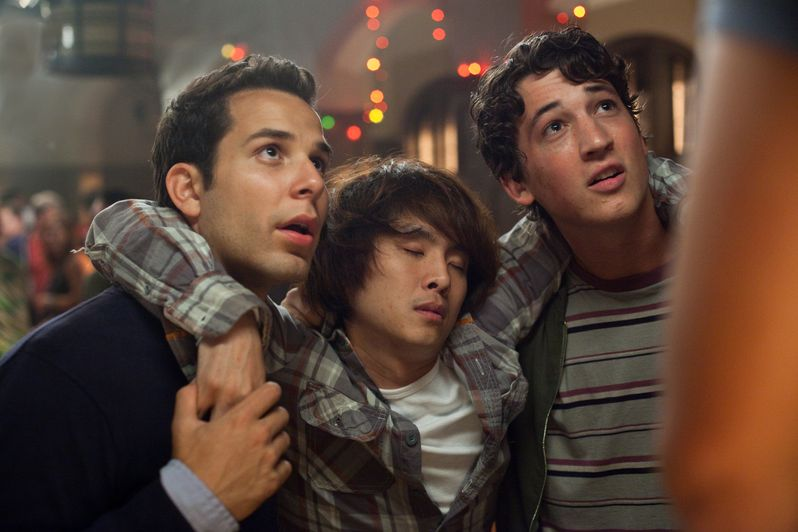 21 and Over Photo 1