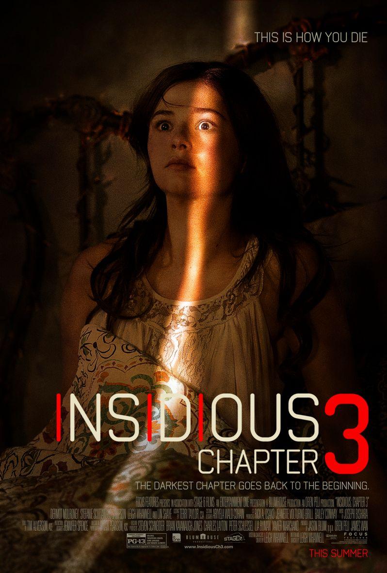 <strong><em>Insidious Chapter 3</em></strong> photo 1