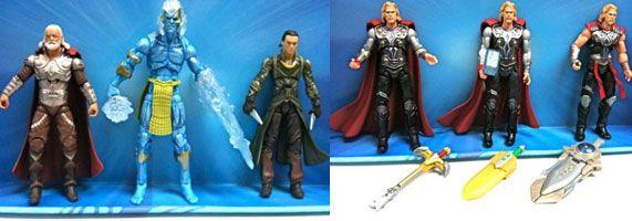 <strong><em>Thor</em></strong> Action Figure Image #1
