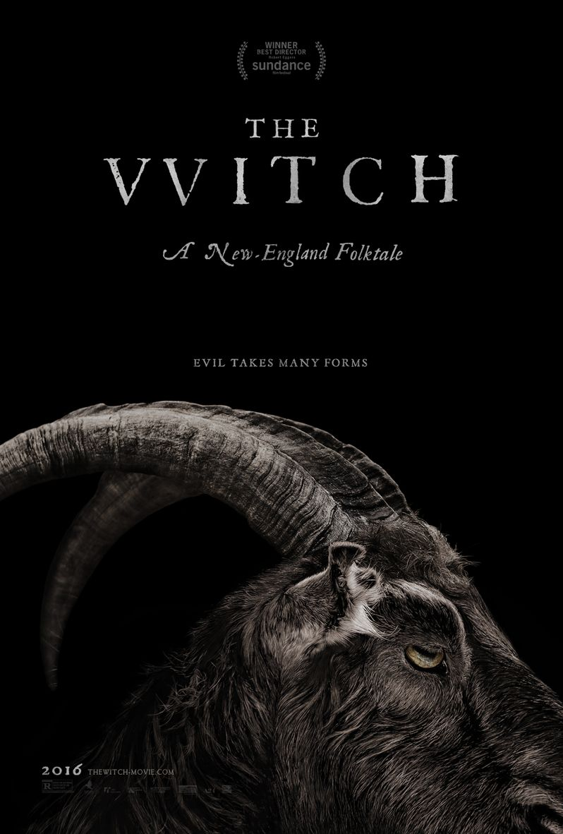 <strong><em>The Witch</em></strong> Poster