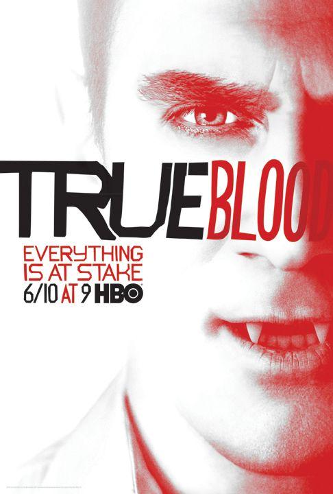 <strong><em>True Blood</em></strong> Season 5 Character Poster #8