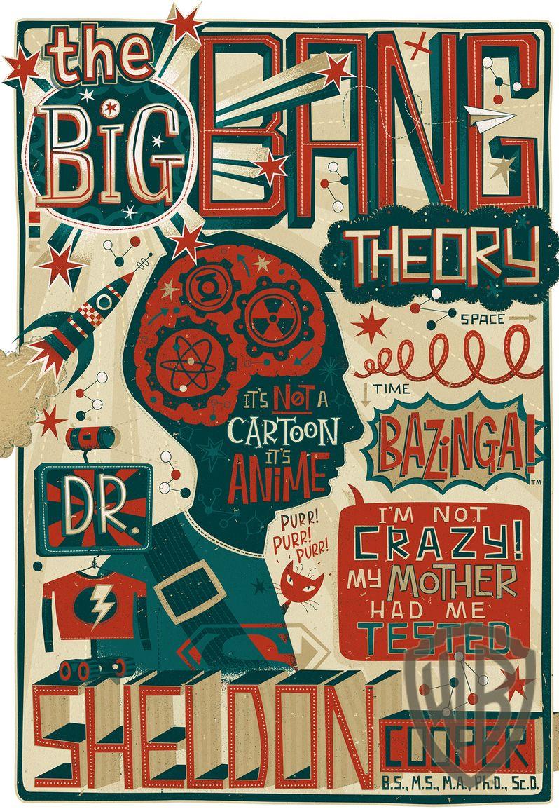 Big Bang Art Series 3