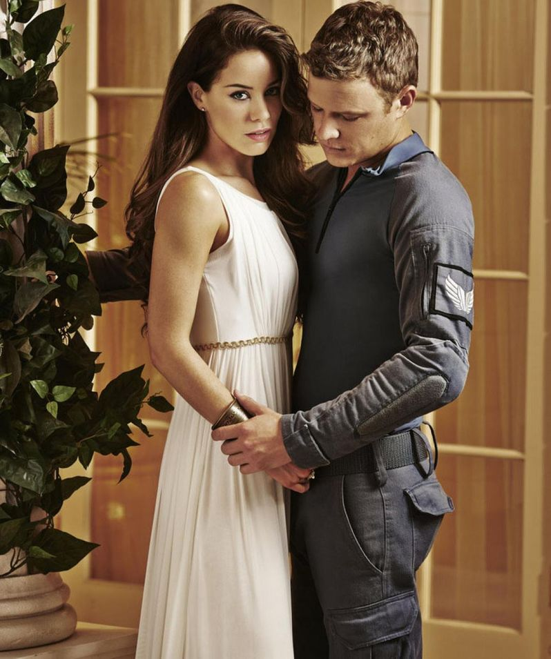 <strong><em>Dominion</em></strong> Publicity Photo Gallery photo 5