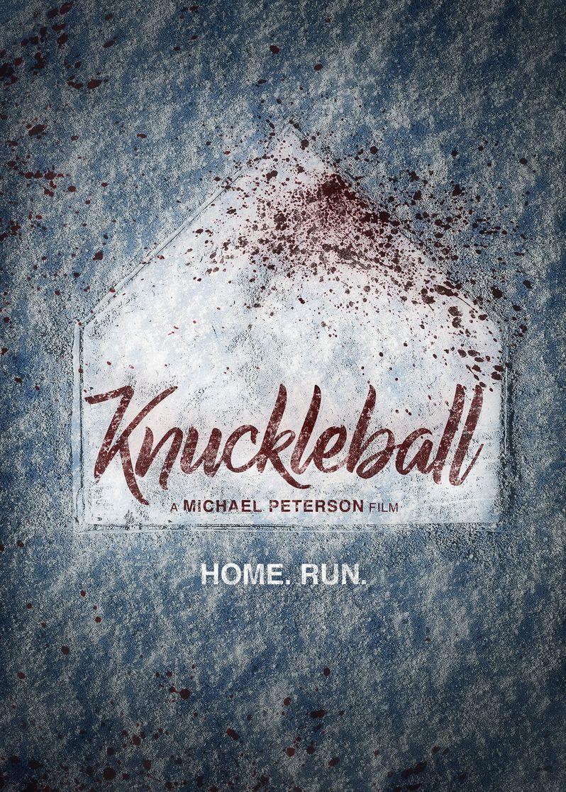 <strong><em>Knuckleball</em></strong> poster
