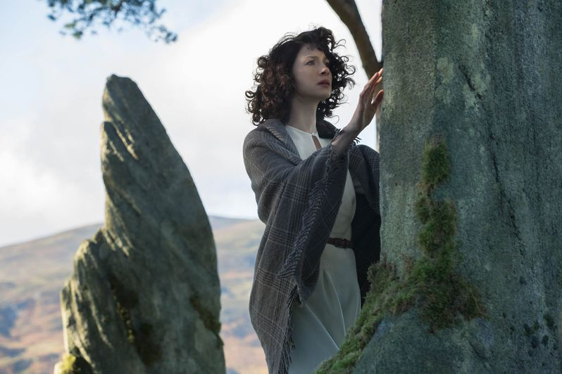 <strong><em>Outlander</em></strong> - Season 1 photo 2