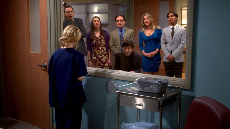 <strong><em>The Big Bang Theory</em></strong> Bernadette's Song