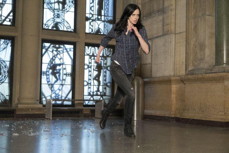 <strong><em>Marvel's Jessica Jones</em></strong> - Season 1 photo 6
