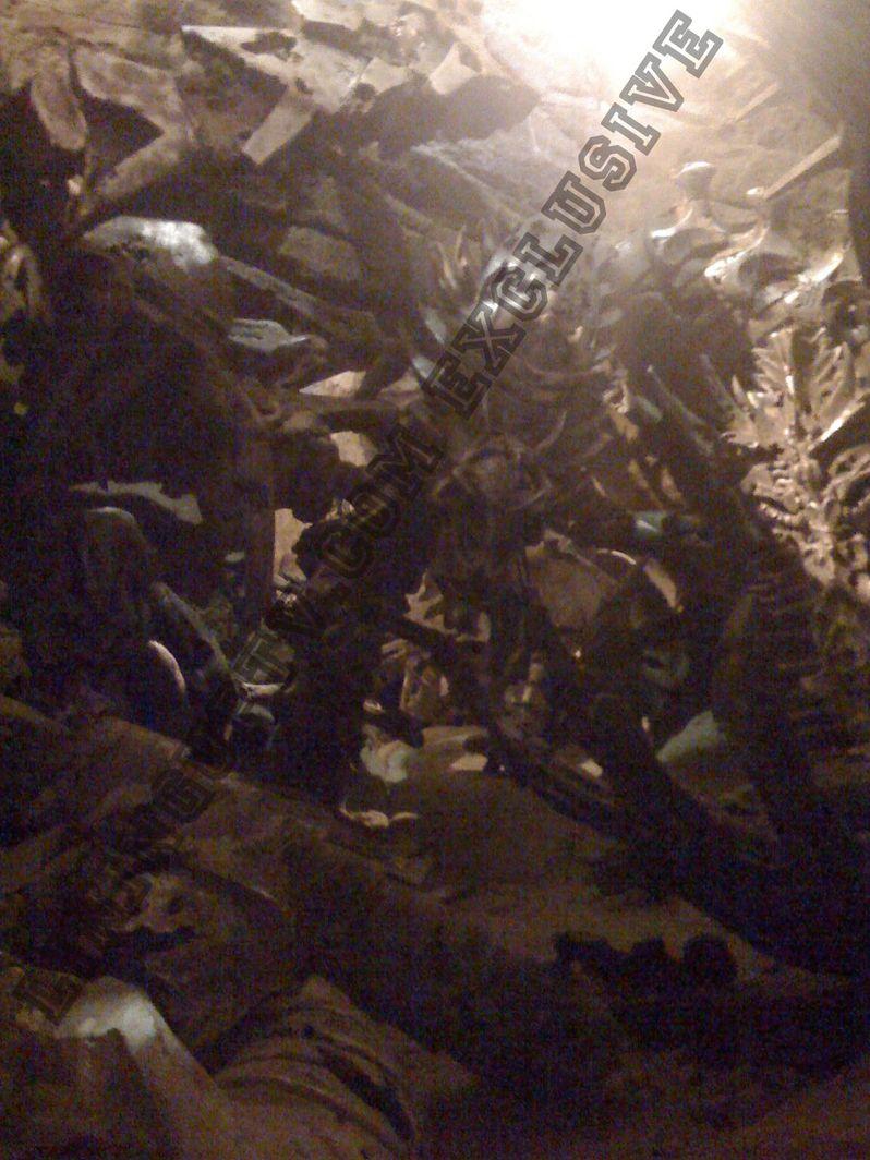 Transformers 2 Set Photo #1