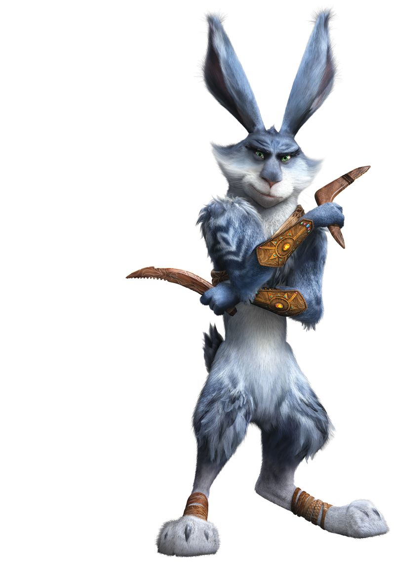 <strong><em>Rise of the Guardians</em></strong> Photo 3