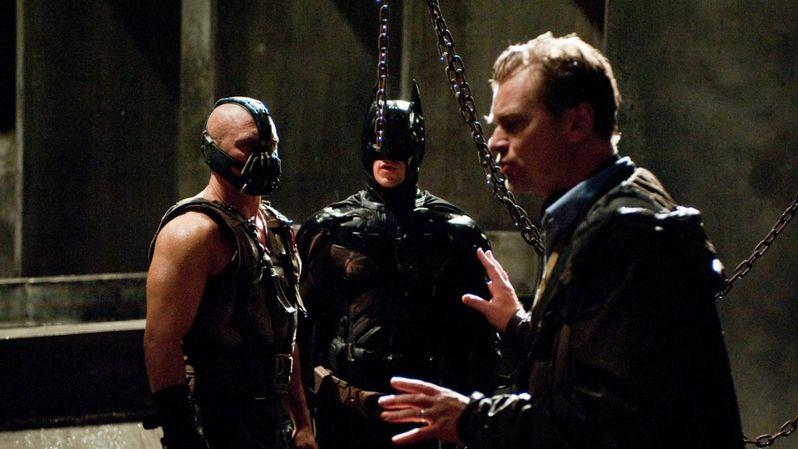 Bane Vs. Batman: Anatomy of A Fight Photo 12