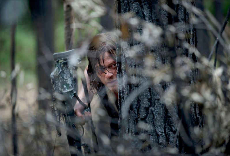 <strong><em>The Walking Dead</em></strong> Season 6 Photo 11