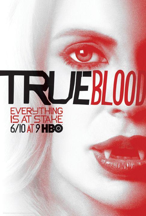 <strong><em>True Blood</em></strong> Season 5 Character Poster #7