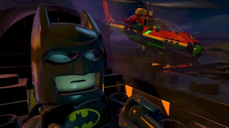 <strong><em>LEGO Batman: The Movie - DC Superheroes Unite</em></strong> Photo 2