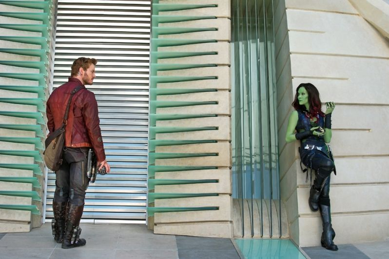<strong><em>Guardians of the Galaxy</em></strong> Photo 3