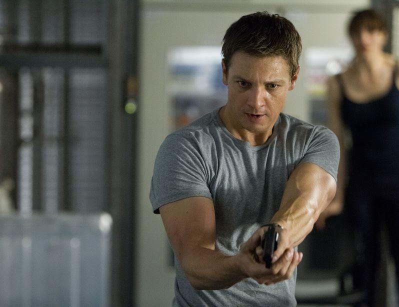 <strong><em>The Bourne Legacy</em></strong> Photo #2