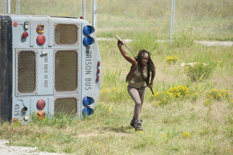 <strong><em>The Walking Dead</em></strong> Season 3 Episode 2 Photo 5