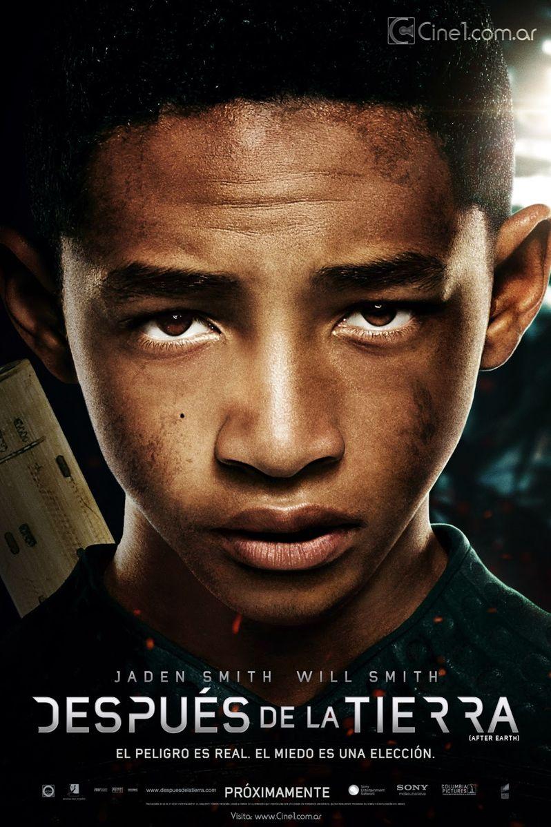 <strong><em>After Earth</em></strong> International Poster 2