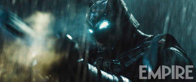 Batman v Superman Empire Photo 3