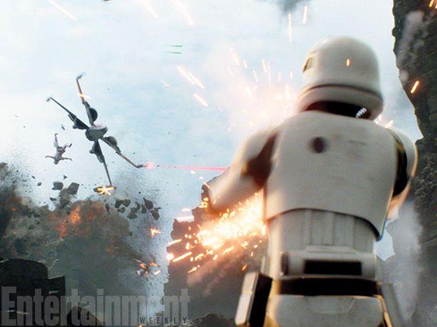 <strong><em>Star Wars: The Force Awakens</em></strong> Photo 10