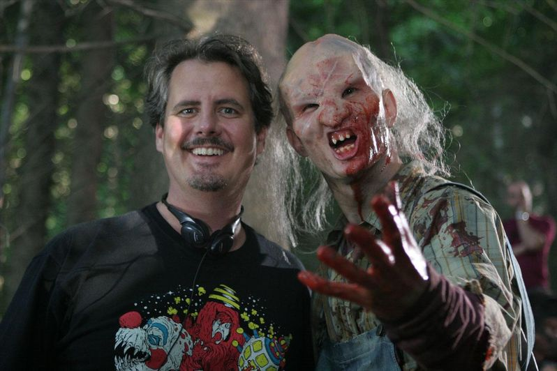 Director Declan O'Brien talks <strong><em>Wrong Turn 4: Bloody Beginnings</em></strong>