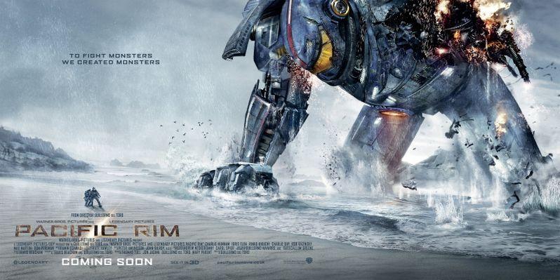 <strong><em>Pacific Rim</em></strong> Poster 3